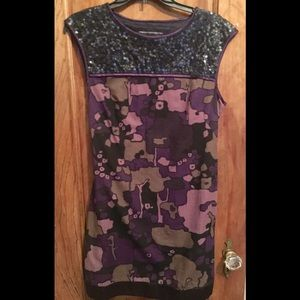 French Connection Dress Sz 6